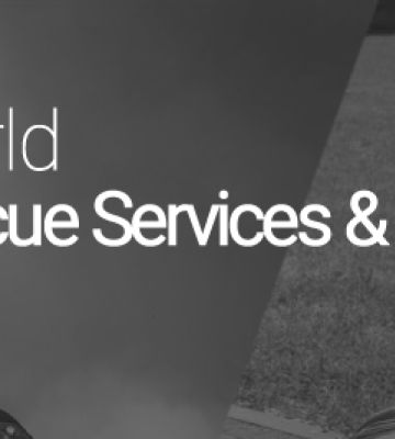 World Rescue Services & Public Safety