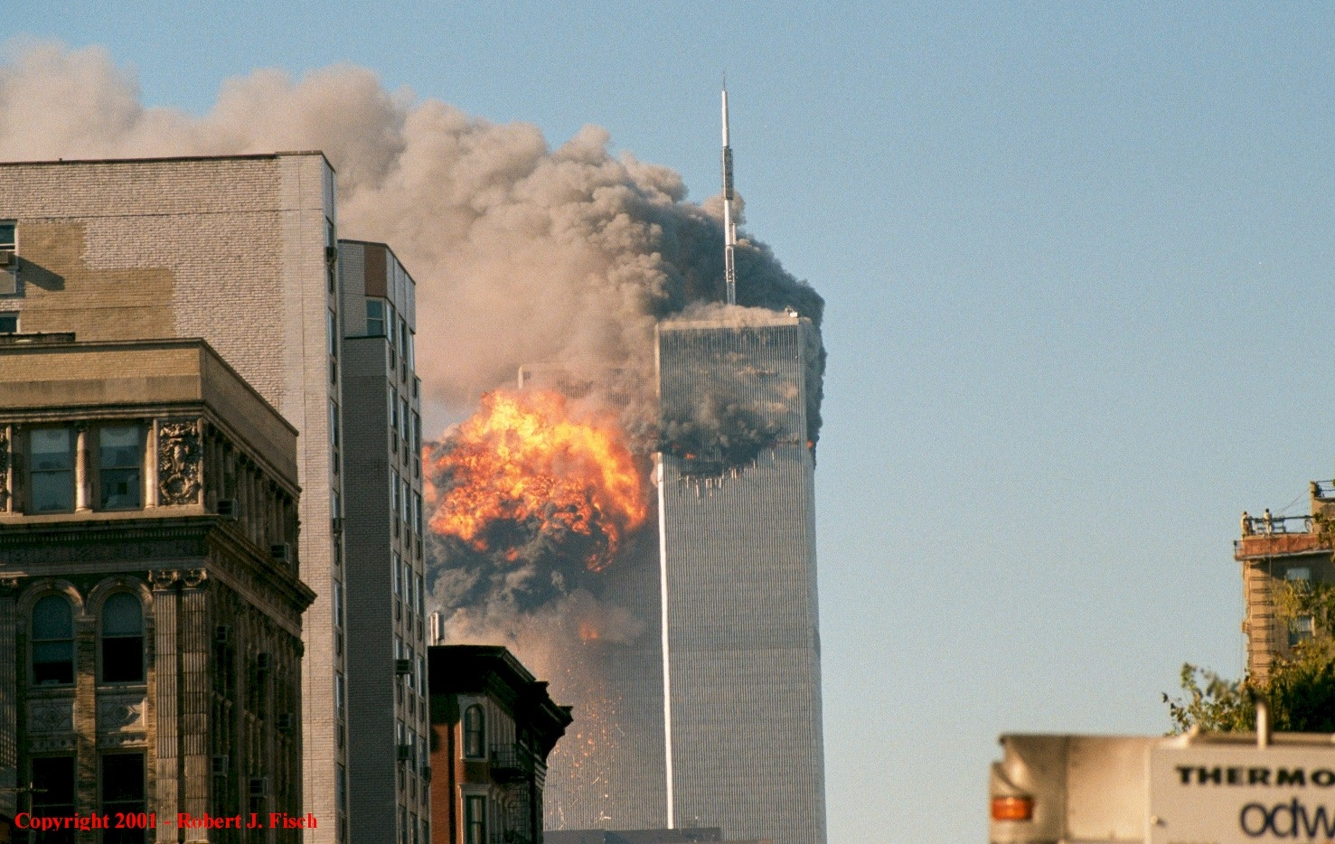 Mija 19 lat od ataku na World Trade Center i Pentagon